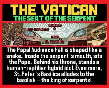 Inside The Vatican – welcome2Jesus
